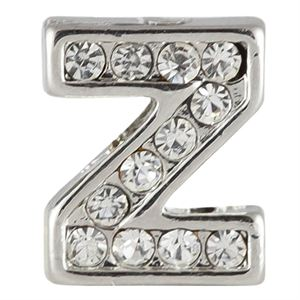 Picture of Silver 'Z' Charm