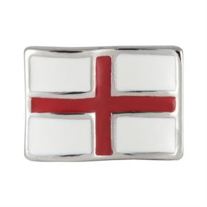 Picture of English Flag Charm
