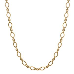 Picture of Nickel-Free Gold Madison Chain: 28-31""