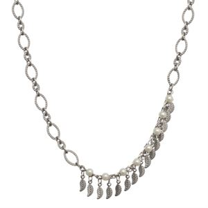 Picture of Nickel-Safe Silver Tamara Chain: 28-31""