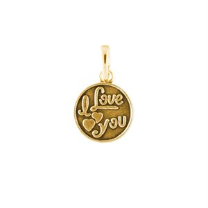 Picture of I Love You Bangle Charm