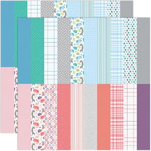 Picture of Buy one, get one 75% off sale, Little Ones Designer Cardstock